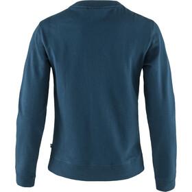 Fjällräven Vardag Suéter Mujer, azul